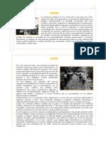 Violencia en el Perú en los 80