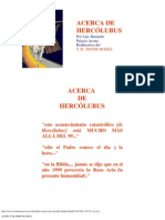 ACERCA DE HERCOLUBUS