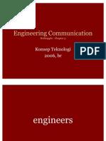 BR Engineering Communication