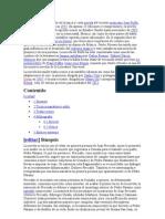 Pedro Páramo es el título de la única y corta novela del escritor mexicano Juan Rulfo