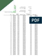 Calculadora de Rentas Anuales de Inversiones1