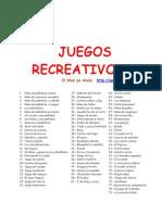 JUEGOS_RECREATIVOS_II