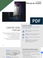 Manual Celular Samsung