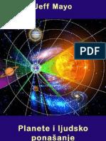 Dzef Mejo - Planete i Ljudsko Ponasanje