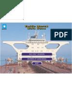 Main Menu - Emilie Maersk
