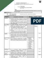 SESION DE APRENDIZAJE-SAN ISIDRO-REGLAS GENERALES DE ACENTUACION-1ºGRADO