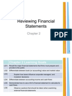 Chapter2ReviewingFinancialStatements[1]