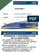 Auditoria I