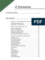 Hedge Funds Excerpt