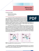 Capitulo 3 Dilatacion Auricular M