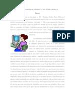 Libro El Camino de La Educacion en Guatemala (Ensayo)