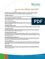 Top 10 Reasons to Use Erdas Imagine