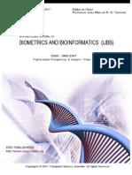 International Journal of Biometrics and Bioinformatics IJBB_V5_I2