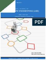 International Journal of Software Engineering IJSE_V2_I2