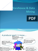 52393683 Data Warehouse Data Mining