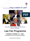 Law firms in the UK 2007