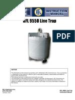 Line Trap Manual