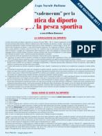 Vademecum Nautica Diporto 11-XVII Edizione