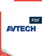 Catalogue Avtech