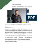 Capturan a Comerciante Por Muerte de Su Hija en Quetzaltenango