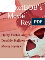 43400780 Harry Potter and the Deathly Hallows Part 1 Movie Review