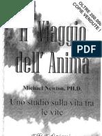 Michael Newton - Il Viaggio Dell'Anima
