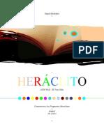 Comentarios a Heraclito