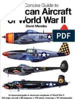 [Chancellor Press] American Aircraft of the WW2 (the Concise Guide to)