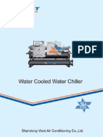 Catalogue_water Cooler Water Chiller