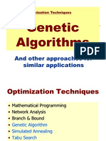 0101.Genetic Algorithm