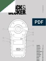 Black o Decker Lasernivellerare Bdl230s_eur