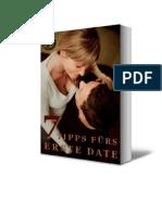 Ebook - 7 Tipps für das erste Date