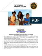 SOS 2010 Report Summary