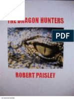 The Dragon Hunters - Robert Paisley