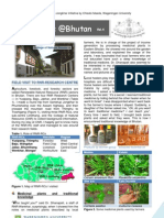 News Letter Vol4 Go Bhutan Organic