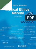 Medical Ethics Manual