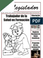 El Legislador 57