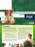 Cartilha Ibge Agricultura Familiar