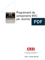Joomla Spanish