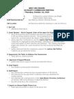 10-14-2010 Human Rights Minutes