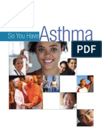 Booklet on Asthma
