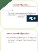 Como Construir Algoritmos