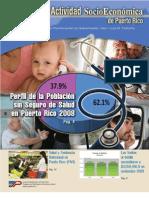 Actividad Socioeconomic A de Puerto Rico
