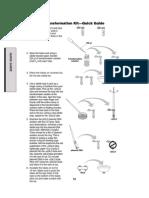 pGLO Transformation Quick Guide