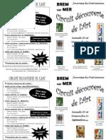 les JOURNEES DU PATRIMOINE DES 20 ET 21 SEPTEMBRE 2008-Anim
