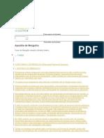 Da uniformização de jurisprudência no direito brasileiro