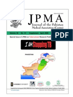 Special Supplement of Jpma on Tb Final