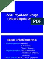 Anti Psychotic Drugs-02