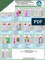Kalender Pendidikan Kota Tanjungpinang
