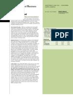 HSE Integrated - Fina 455i (2010)